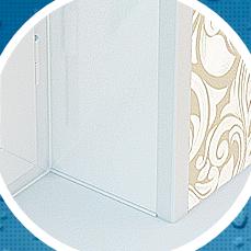 Для отделки пластиковых окон под ключ, мы рекомендуем заказывать установку именно теплых пластиковых откосов.